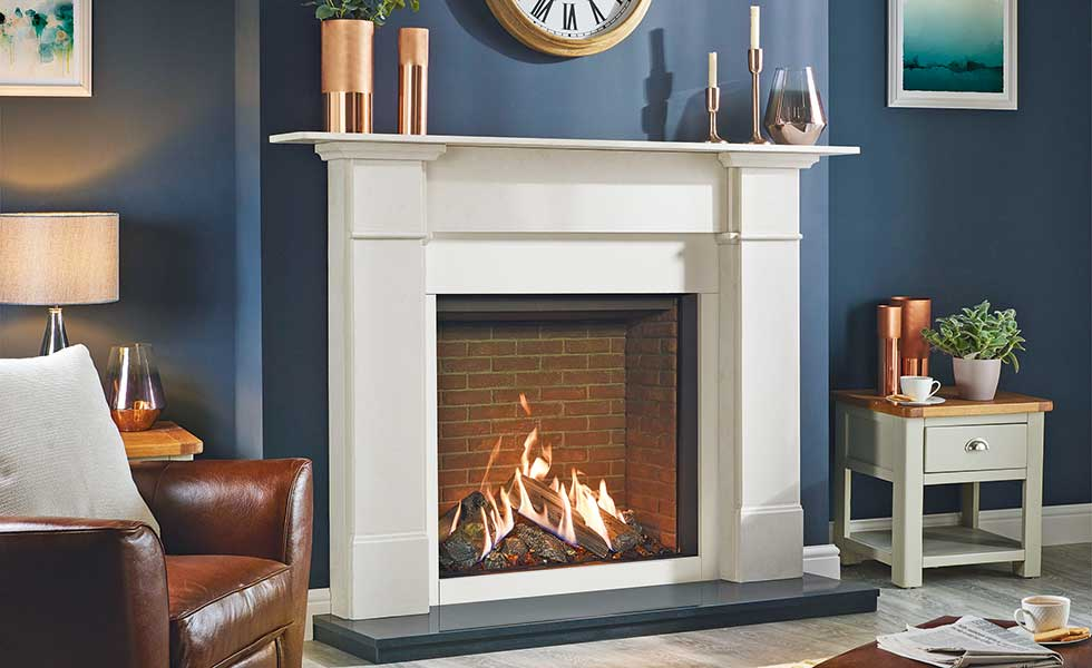 How to Choose Right Fireplace for Your Home